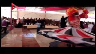 مدير أمن مطروح يوزع هدايا على الأطفال احتفالا بيوم اليتيم