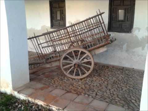 Thumbnail of video Museos de El Toboso - Humor Gráfico y Casa de Dulcinea