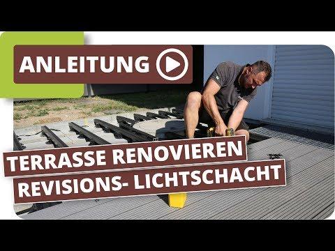 Alte Holztreppe Renovieren Mit Der Wopti Frase