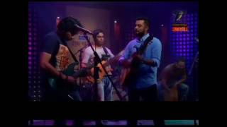 Bhalo Lage Na   Hridoy Khan Live 2017