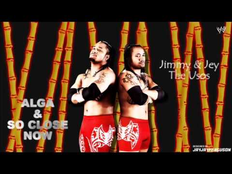 Wwe the usos theme song 2013 2014 best hd youtube - The usos theme song so close now ...