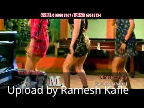 New Nepali Movies Atm Songs Chanchale Jawani video