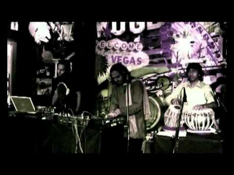 Tera Hi Karam - New Delhi Project (Live 2010 new delhi).mp4