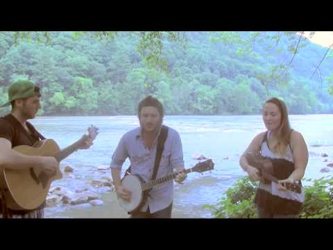 A Beautiful World by Jesse James Deconto and The Pinkerton Raid at Wild Goose 2014