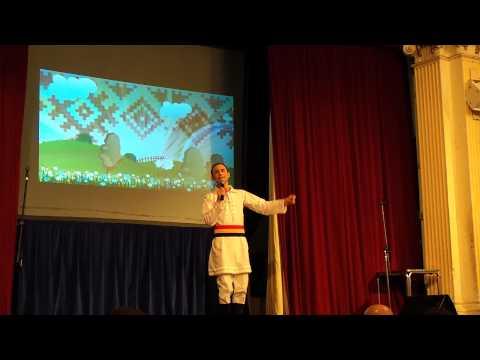 Nicolae Botgros si Dorul Basarabiei Londra 2014 Full HD (1)
