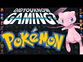 Youtube replay - Pokemon - Did You Know Gaming? Feat...