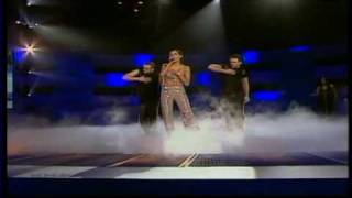 Клип Алсу - Solo (live)