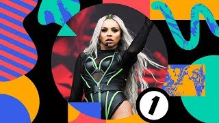Little Mix - Woman Like Me (Radio 1's Big Weekend 2019) | FLASHING IMAGES