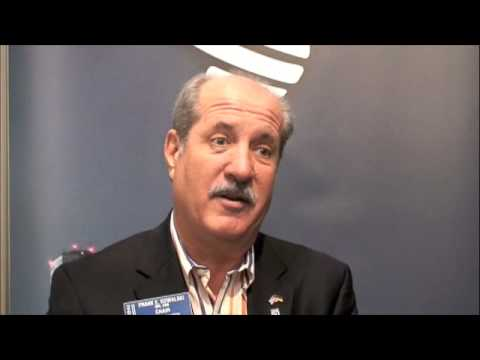 RAMB Interviews Frank Kowalski at NAR Expo