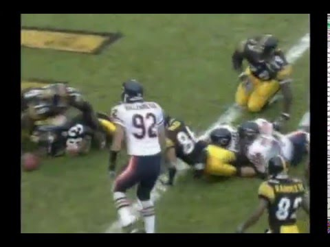 I love Hines Ward Video