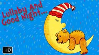 Lullaby And Good Night - Bedtime Music for Babies - Instrumental - Sleep Music for Infants