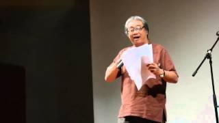 Monolog Butet; Cerpen Aku Pembunuh Munir - Seno Gumira Ajidarma