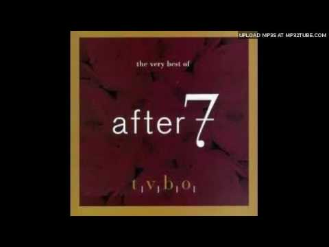 After 7 - Can't Stop [remix] video