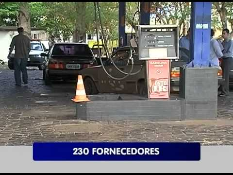 Ministério Público divulga balanço de fiscalização de postos de combustíveis