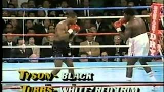 1988-03-21 Mike Tyson - Tony Tubbs