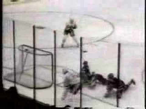 Mario Lemieux - Magnificent One Video