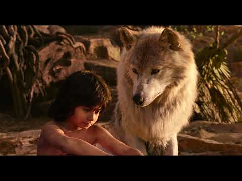 Imagine Dragons - Natural (Music Video) | The Jungle Book