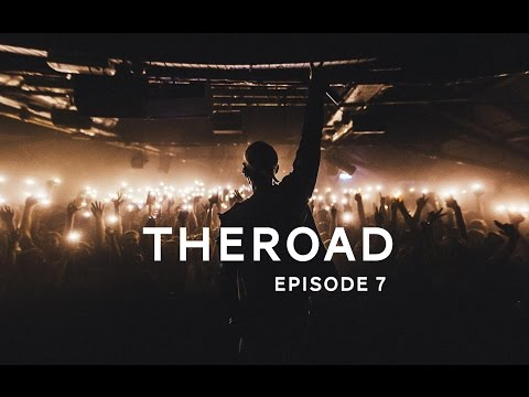 TheRoad. Episode 7 - USA