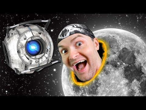 ЛУННЫЙ ФИНАЛ ► Portal 2 |7|