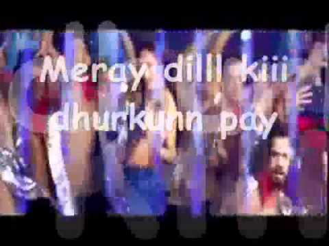 Anarkali Disco Chali Lyrics Housefull 2. video