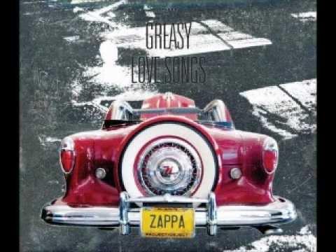 Frank Zappa - Stuff up The Cracks