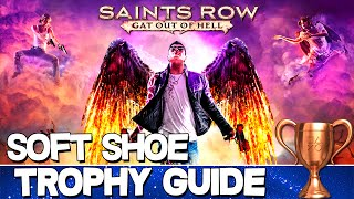 Saints Row: Gat out of Hell | Soft Shoe Trophy Guide