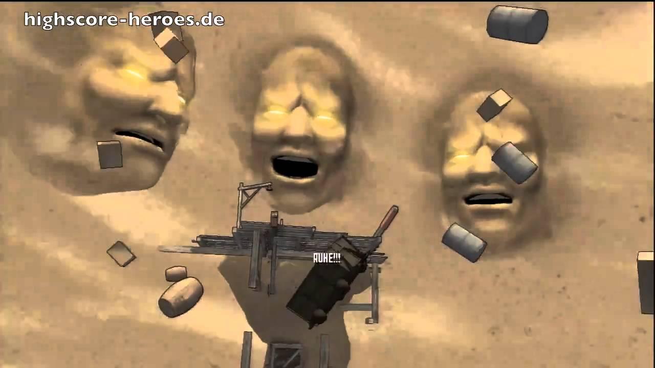 Spider-Man: Shattered Dimensions - Sandman Fight [Gameplay] [HD ...
