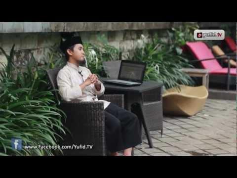 Ceramah Dan Tausiyah Agama - Islam Dan Lingkungan - Ustadz Abdullah Zaen
