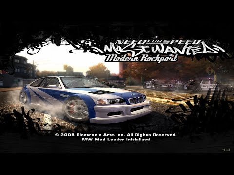 Скачать need for speed most wanted black edition 2005 - Android