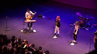 ACJC Black and White 2019 - The Sam Willows(6)