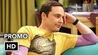 """The Big Bang Theory 11x05 Promo """"The Collaboration Contamination"""" (HD)"""