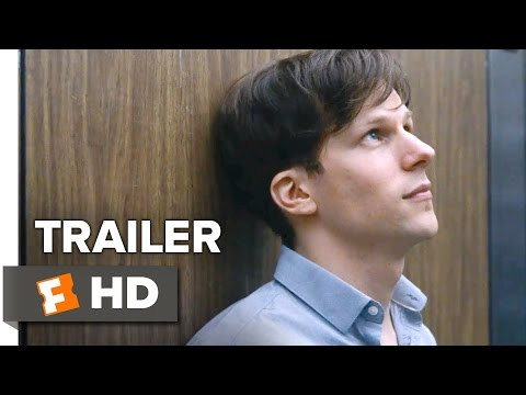 Louder Than Bombs Official Trailer #1 (2016) - Amy Ryan, Jesse Eisenberg Movie HD