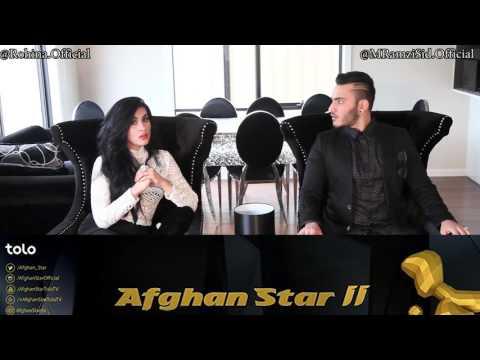 Afghan Star Season 11- Auditions