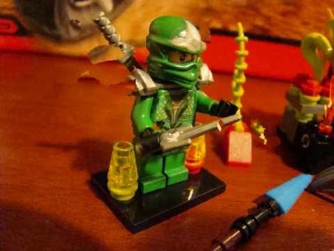 LEGO Ninjago Mini Figure Jay Possession 70732 70736 70737 70351 NJO152 R944