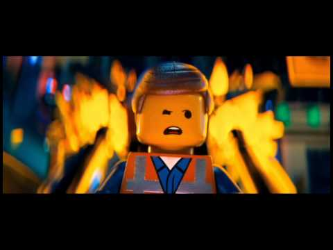 The LEGO Movie - Moments Worth Paying For - Official Warner Bros.