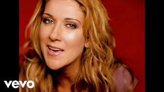 Клип Celine Dion - Goodbye's (The Saddest Word)