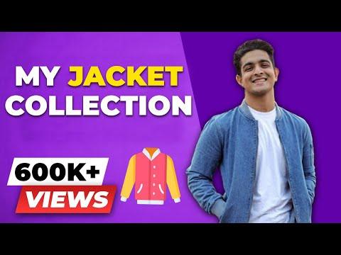 My 2018 Jacket Collection - Haul Video | Winter Jackets For Men In India | BeerBiceps Fashion