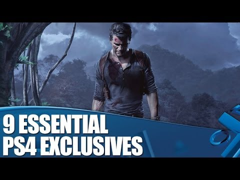 9 PlayStation Exclusives That Make PS4 Essential