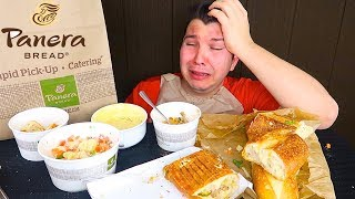 panera bread meltdown
