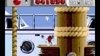 Cool Spot (Virgin) (MS-DOS) [1994]
