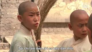 Phim Hài Võ Thuật Trung Quốc : Thiếu Lâm Thất Tiểu La Hán (Full)