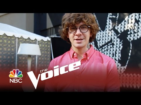 The Voice 2014 - Matt Answers Your Twitter Questions (YouTube Exclusive)