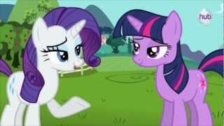 My Little Pony: Friendship is Magic - Keep Calm and Flutter On [TV Clip] [720p]