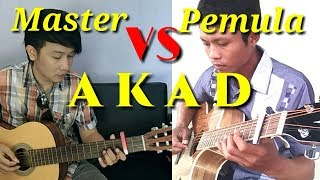 download lagu Nathan Fingerstyle Vs Arsit Guitara - Akad Fingerstyle Guitar gratis