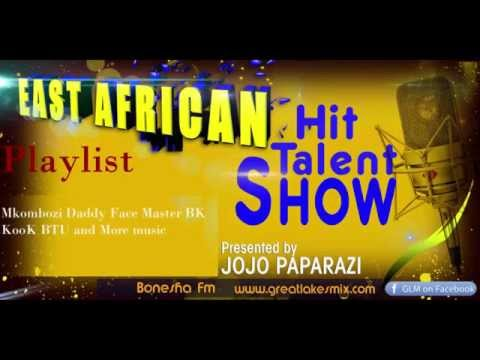 Episode 12 East Africa Hit News and Playlist