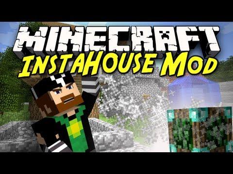 ▶ Minecraft Mod Showcase