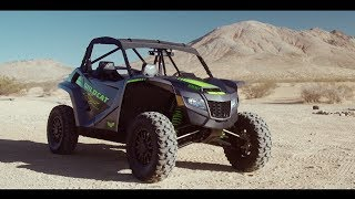 Full Review of the 2018 Textron Off Road Wildcat XX