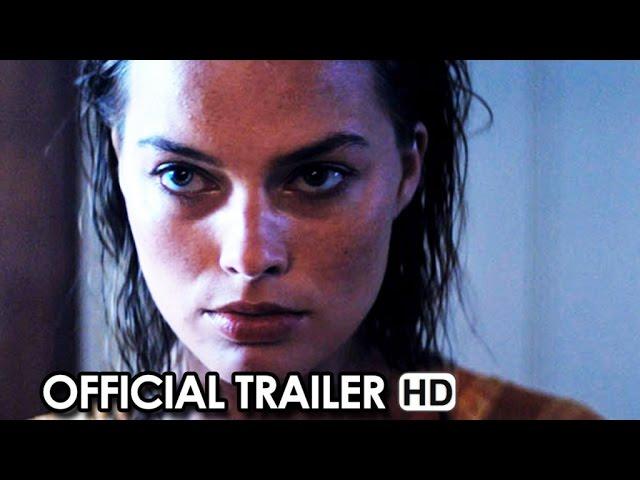 Z FOR ZACHARIAH Official Trailer (2015) - Margot Robbie, Chris Pine HD