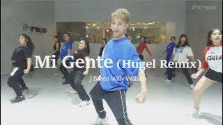 Mi Gente (Hugel Remix) - J Balvin Willy William