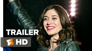 Now You See Me 2 Official Trailer #1 (2016) - Mark Ruffalo, Lizzy Caplan Movie HD